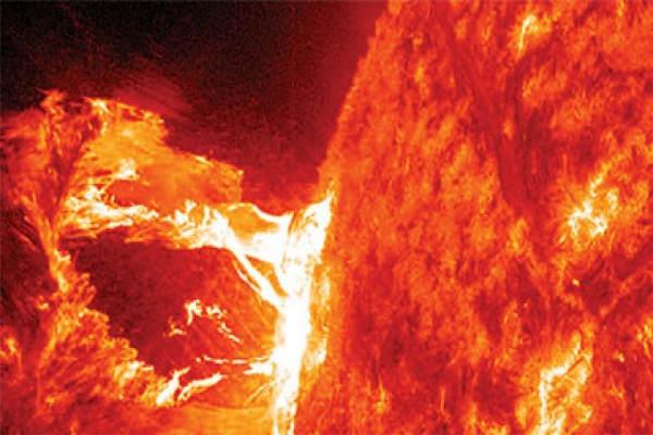 太阳每秒消耗420万吨物质,烧了46亿年,为何太阳还没烧完?