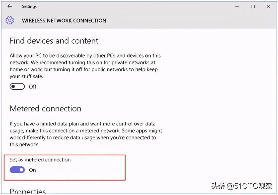 阻止Windows 10强制更新的四个方法