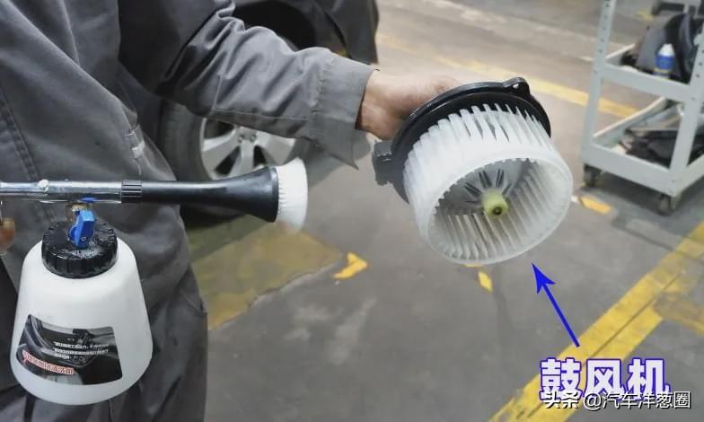 4S店为何老建议洗空调?离职修理工说出实话,很多人都被坑过?