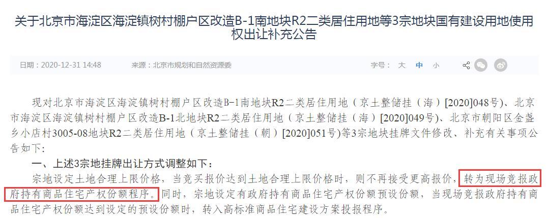 北京新型共有产权房,必须点赞了,这才是我们想要的房子