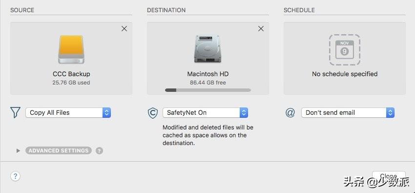 Mac 迁移指南:拿到新 Mac,先做这些事