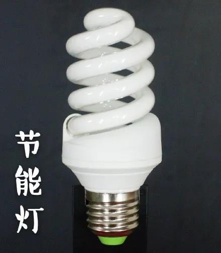 节能灯和LED灯大比拼!谁更节能更环保?