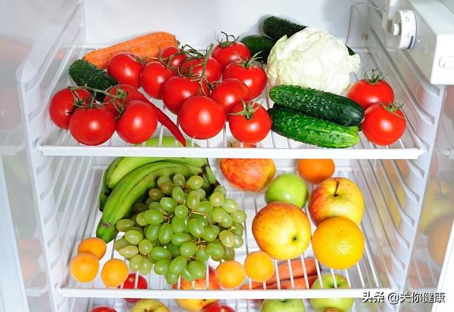 辟谣,冰箱不是保险柜,储存食物要防李斯特菌