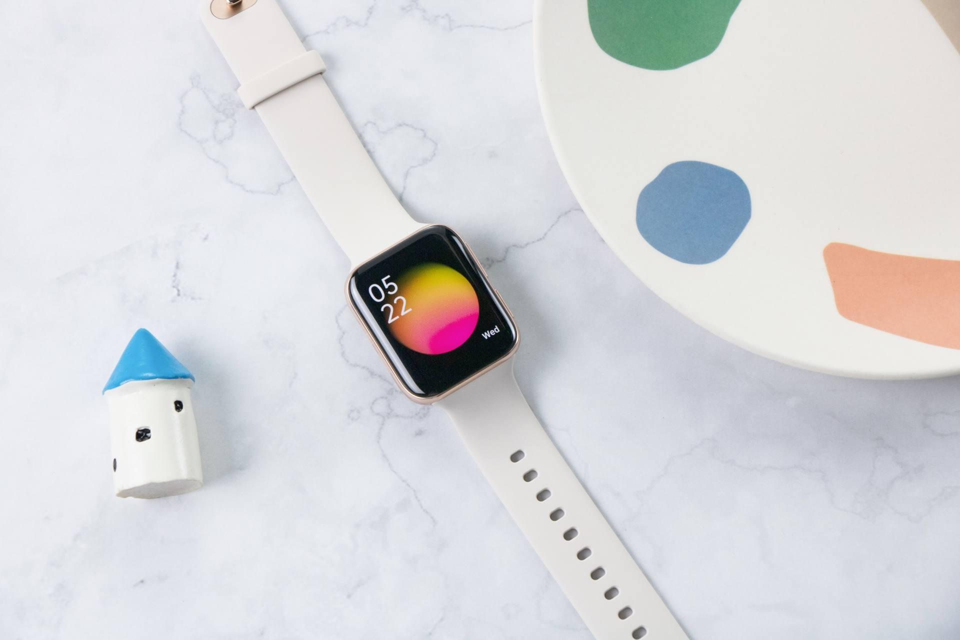 2020年备受网友好评的四款智能手表,哪款最值得购买?