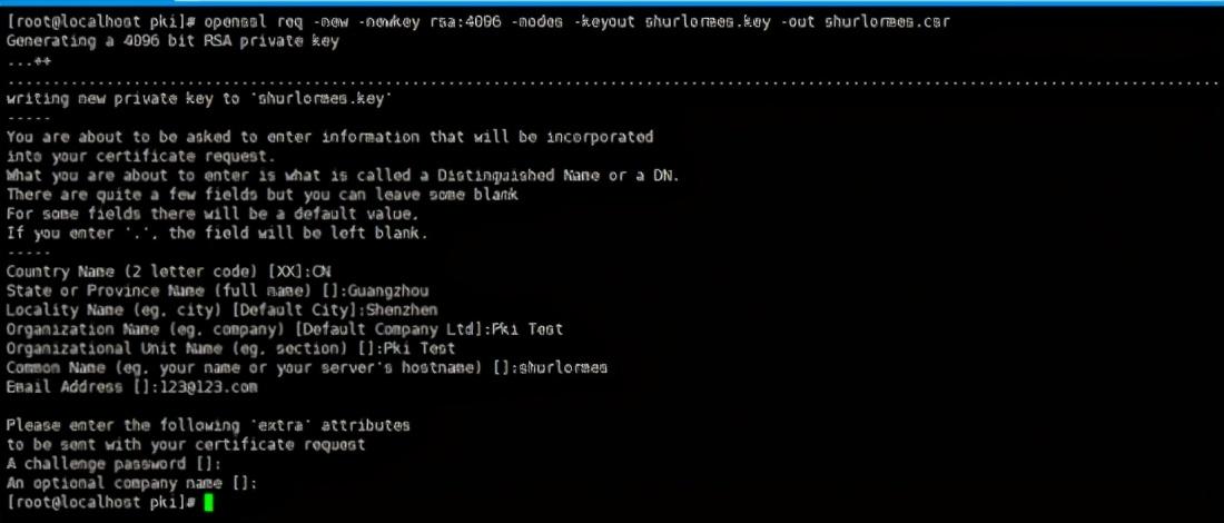 用Spring Boot实现https ssl免密登录