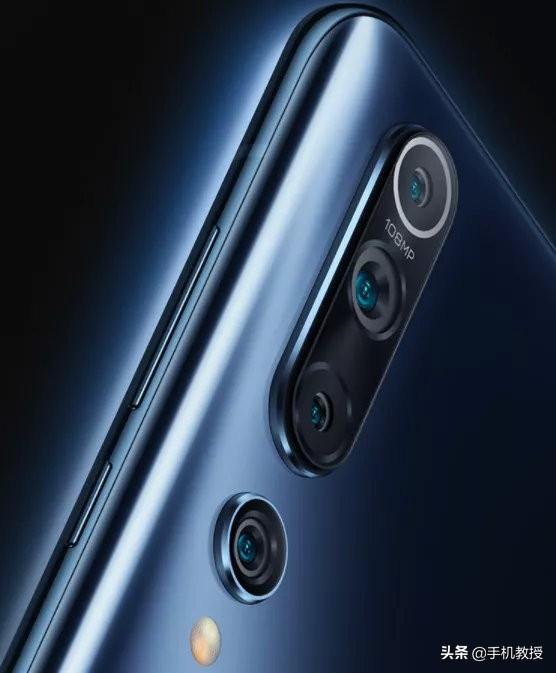 手机镜头那么多,你知道都有什么用吗?大多镜头都是摆设