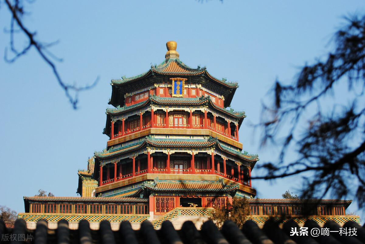 北京著名景点盘点,赶紧收藏吧