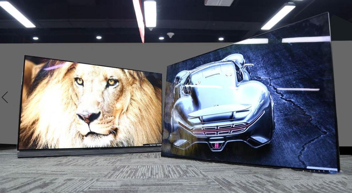 """挑选智能电视不要只看品牌,这几个""""硬性要求"""",才是选购关键"""