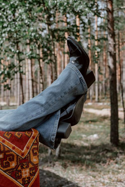 揭秘:8款风靡一时的牛仔裤 都是怎么流行起来的?