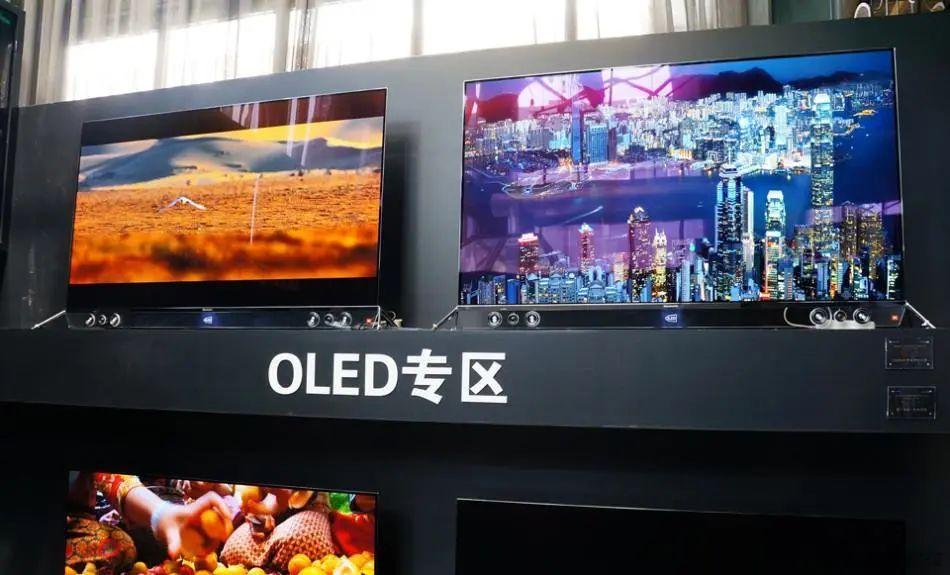 LCD、OLED、miniLED、microLED一次搞懂
