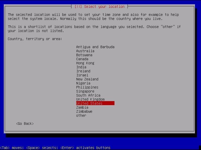 一篇详细的Debian系统安装配置手册