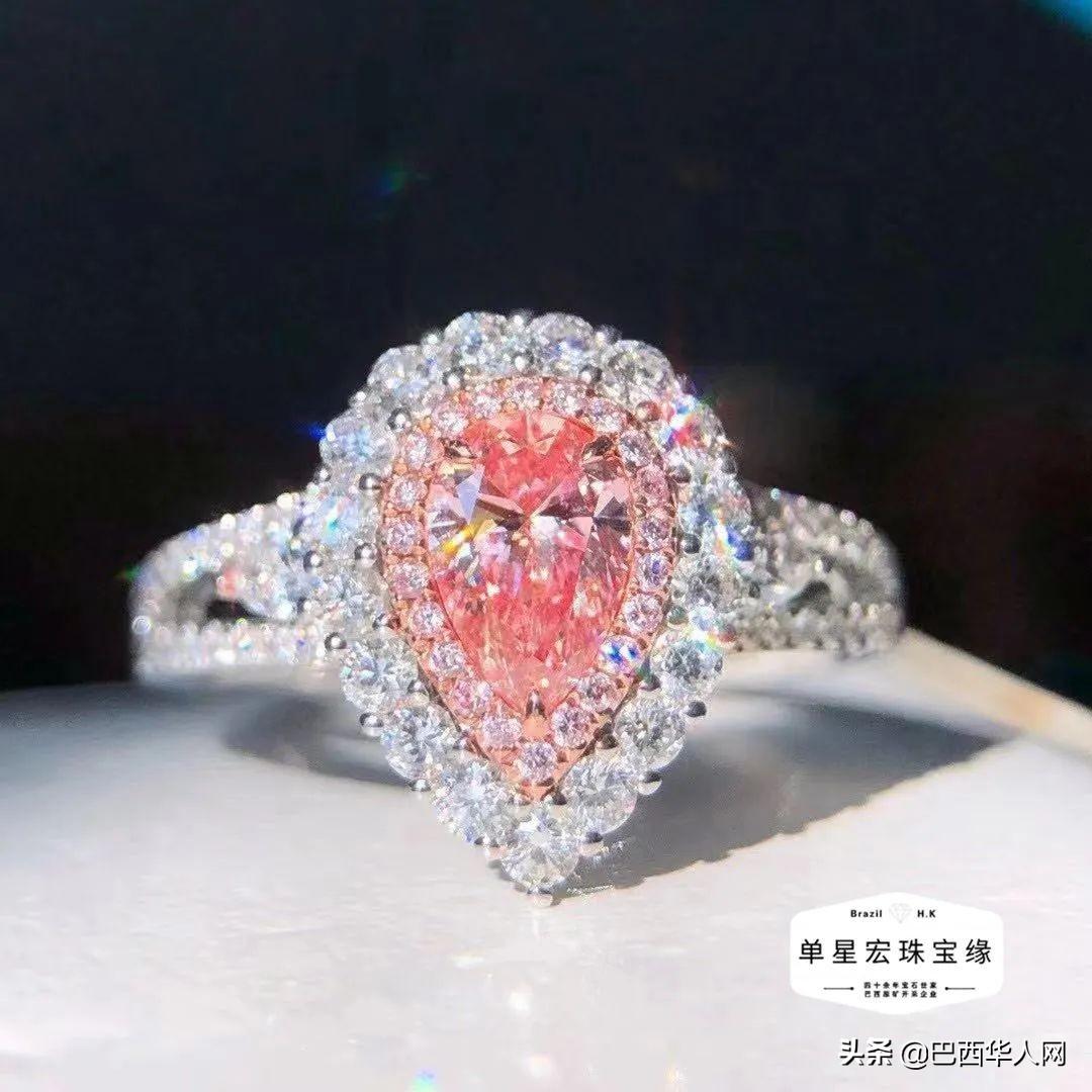 一克拉钻石到底有多大?买钻戒要这样选