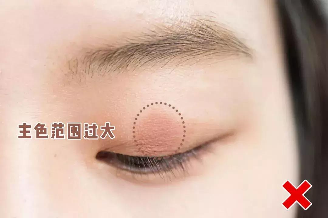 你为什么总是画不好眼妆?新手必看的眼妆指南来了