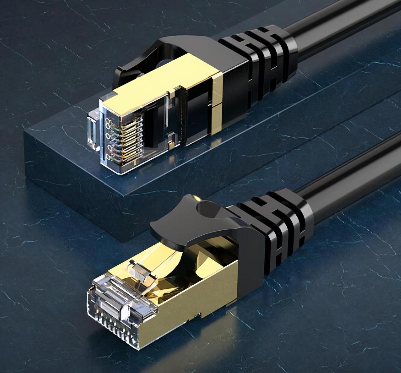 七类网线相较六类网线有什么区别,凭什么驾驭万兆网络?