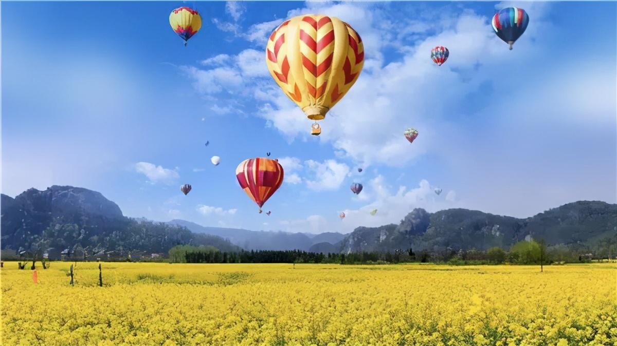 三月国内最佳旅游打卡地,有你的目的吗?