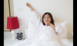 睡眠满了8小时 为什么还是越睡越累?