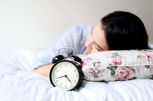 三招有效调理睡眠,对失眠的人大有帮助
