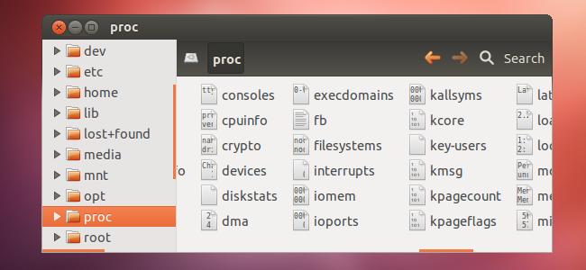 一篇文章讲清Linux操作系统的目录结构