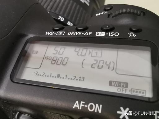 3分钟学会单反相机拍视频的8个设置技巧,轻松入门单反视频摄影