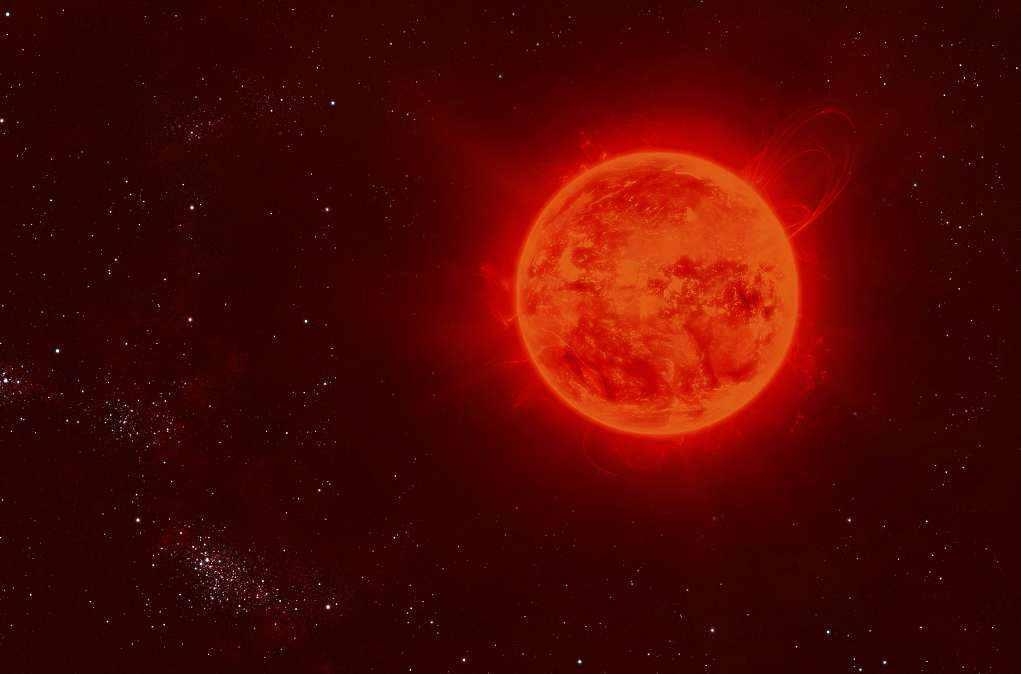 """银河系中有多少个""""太阳""""?"""