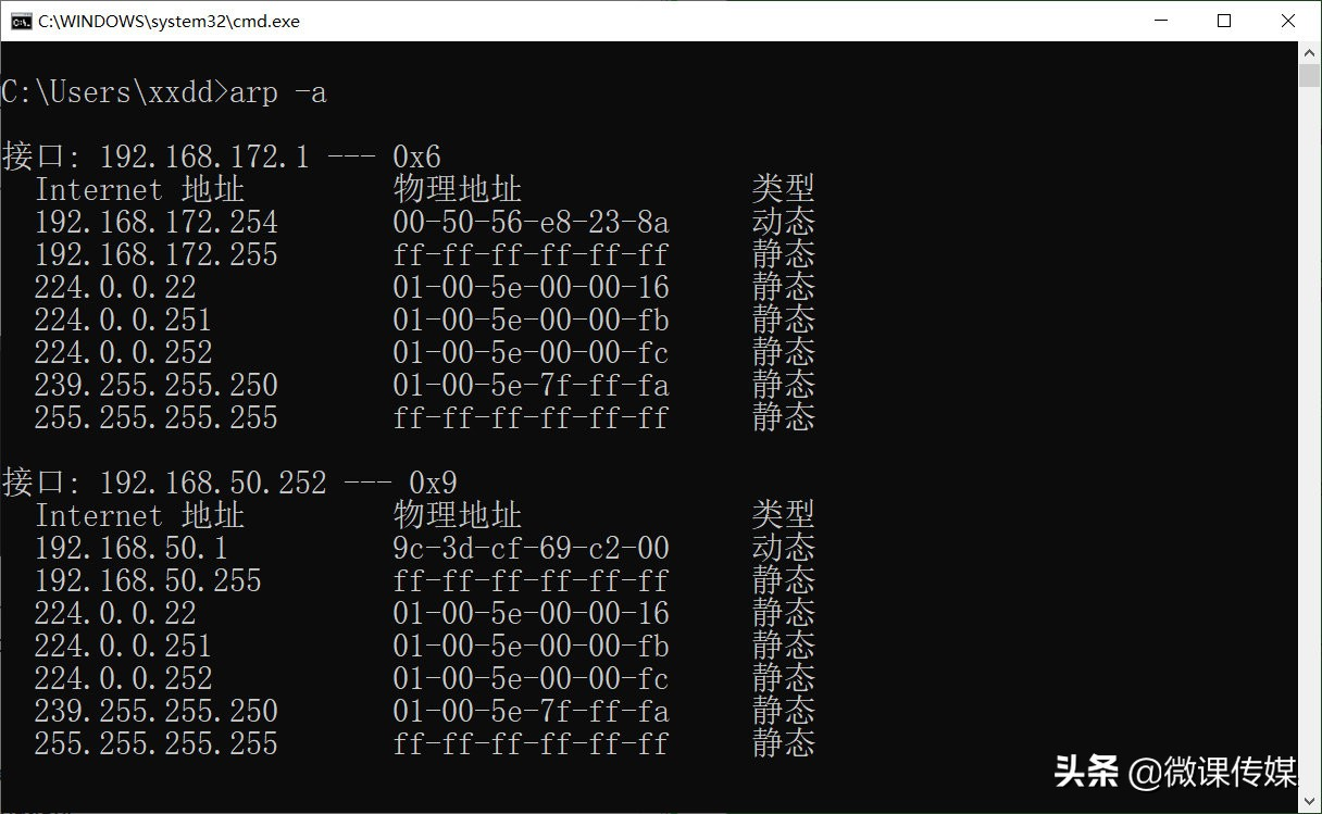 用这八个命令,可修复Windows 10上的几乎所有网络问题