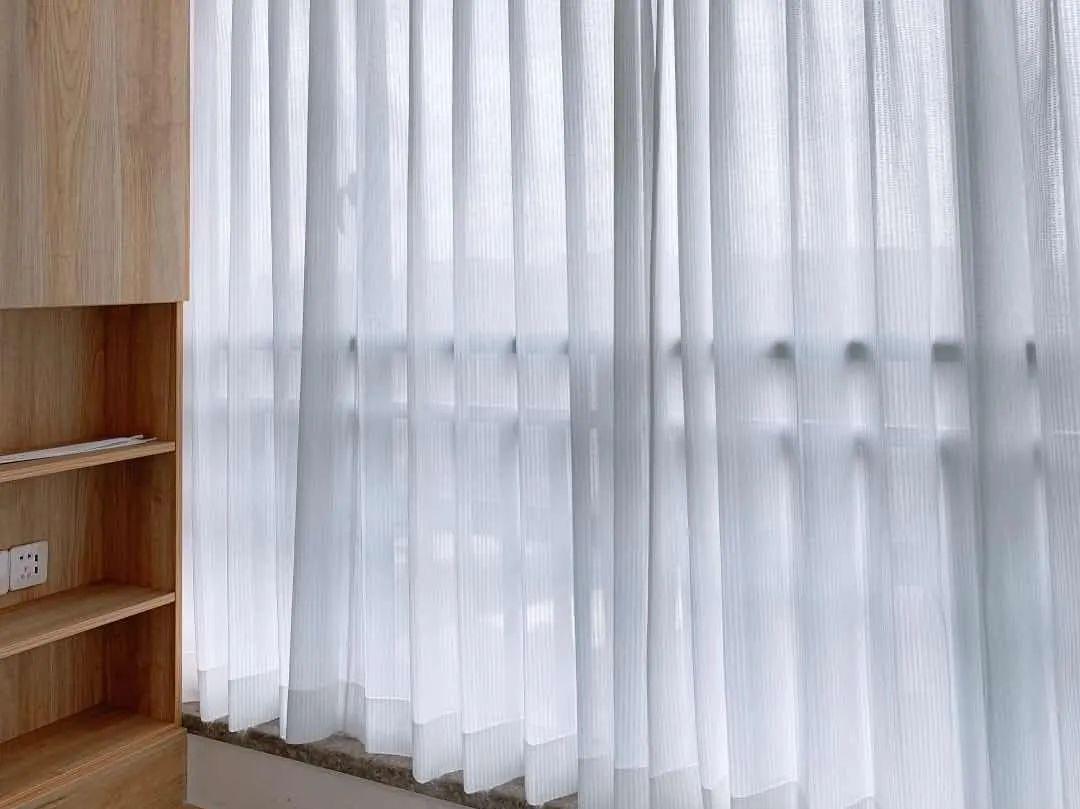 窗帘选购与安装注意事项,2000字超全整理,不装修也要先收藏