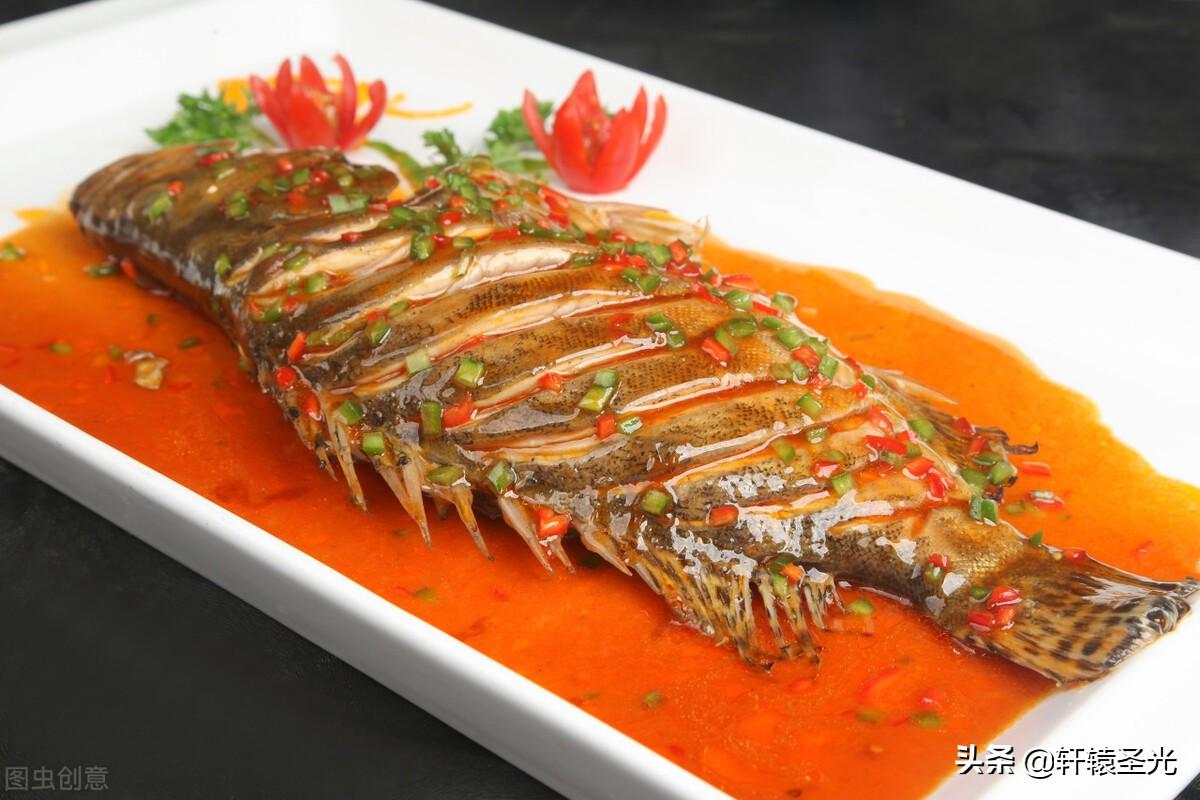 中国八大菜系有哪些名菜,哪些让你回味无穷,吃货点进来