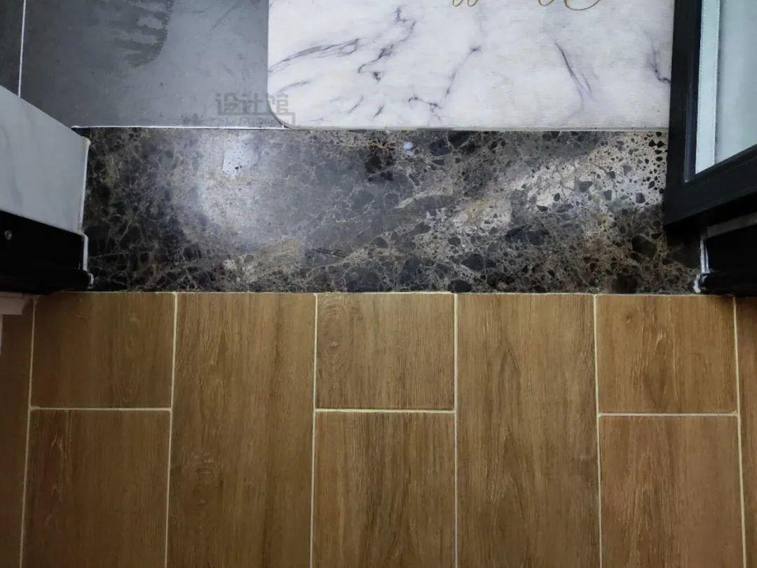 木纹砖与木地板怎么选?装修不能大意,先看这些对比