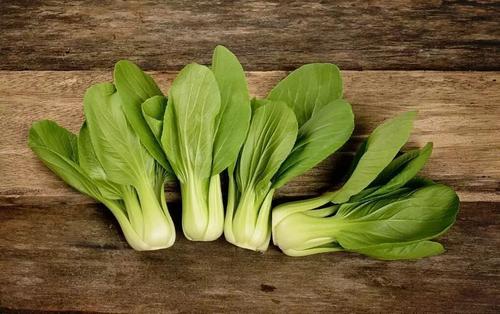 缺钙吃什么?什么食物补钙?绿叶菜不能少