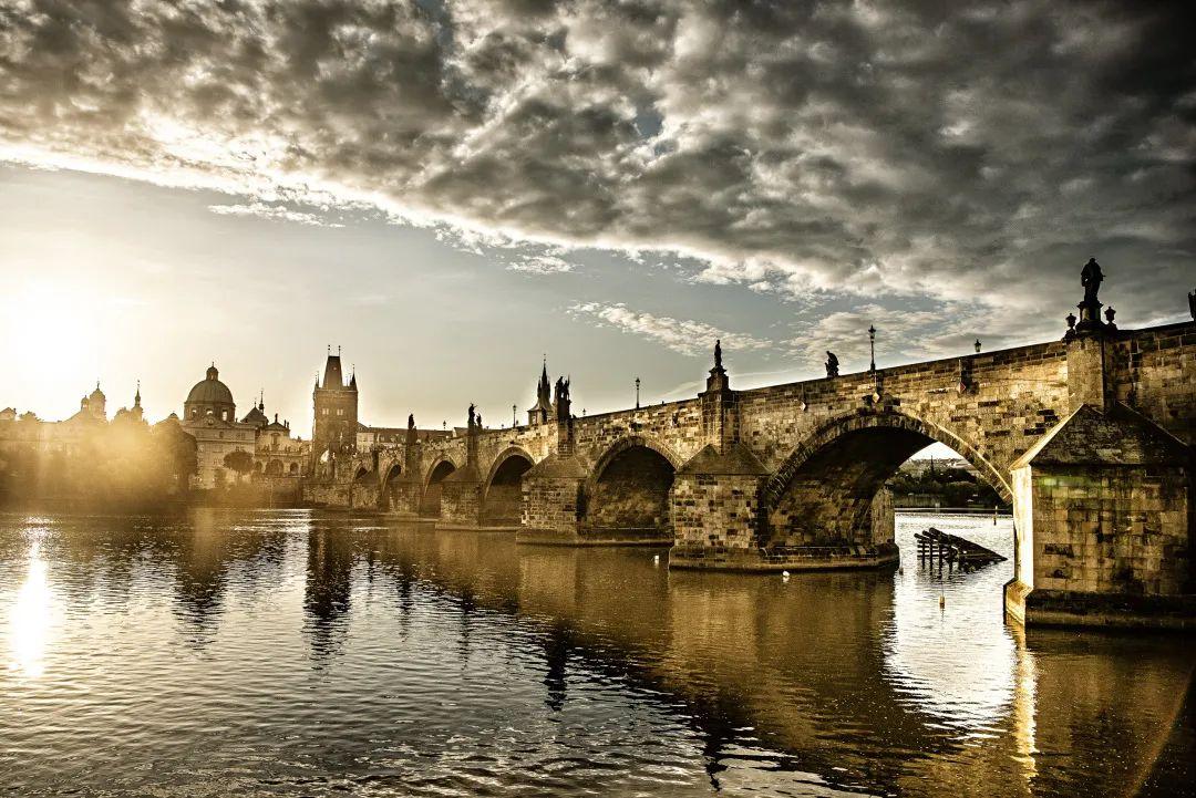 美翻世界的15座桥!各有各的迷人劲儿