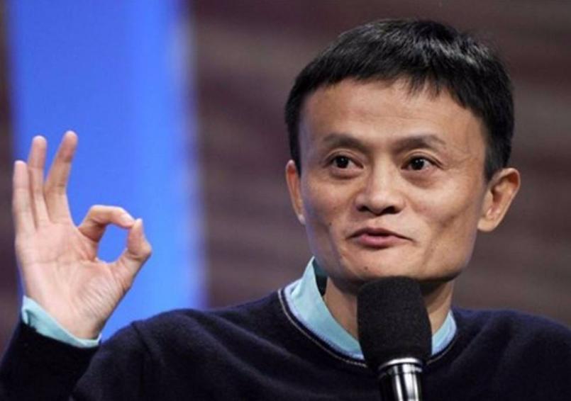 """马云麾下""""五虎上将"""":最有钱的身家26亿,最年轻的仅有35岁"""