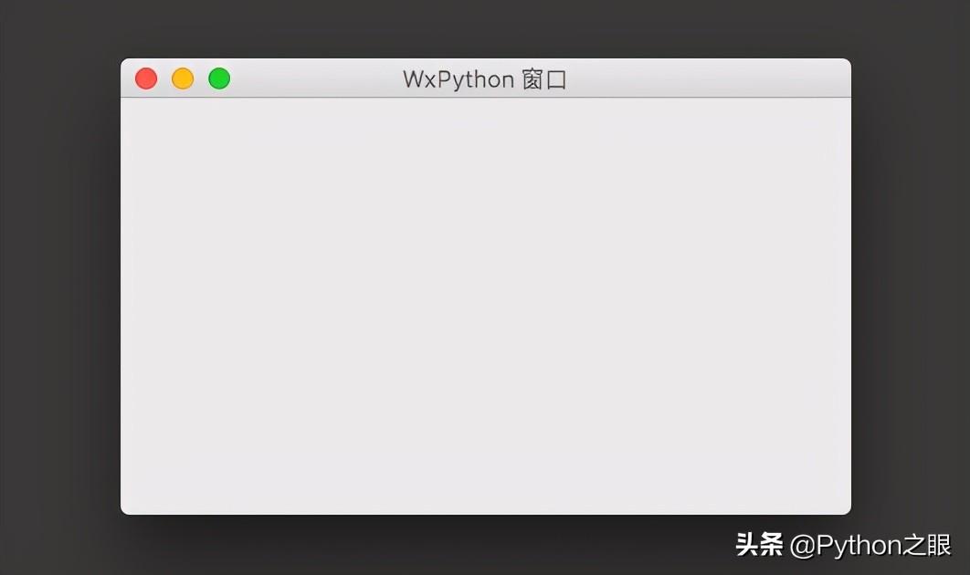 七个Python必备的GUI库,这次一定要学会