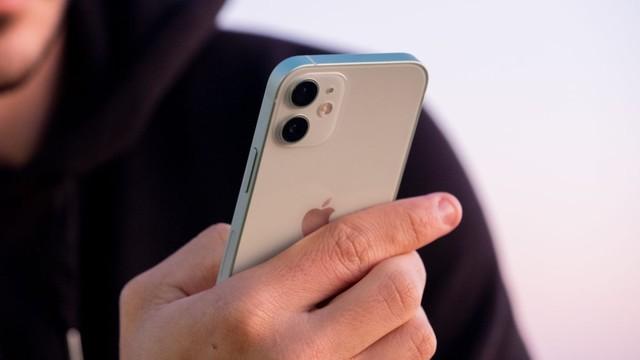 十个你必须知道的iPhone 12省电技巧