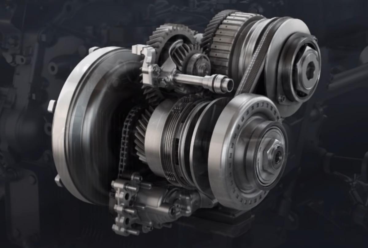 AT、CVT、DCT变速箱有哪些区别?谁更好?选谁最合适?