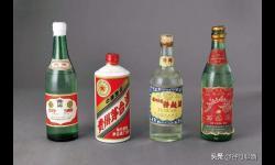 细说中国八大名酒